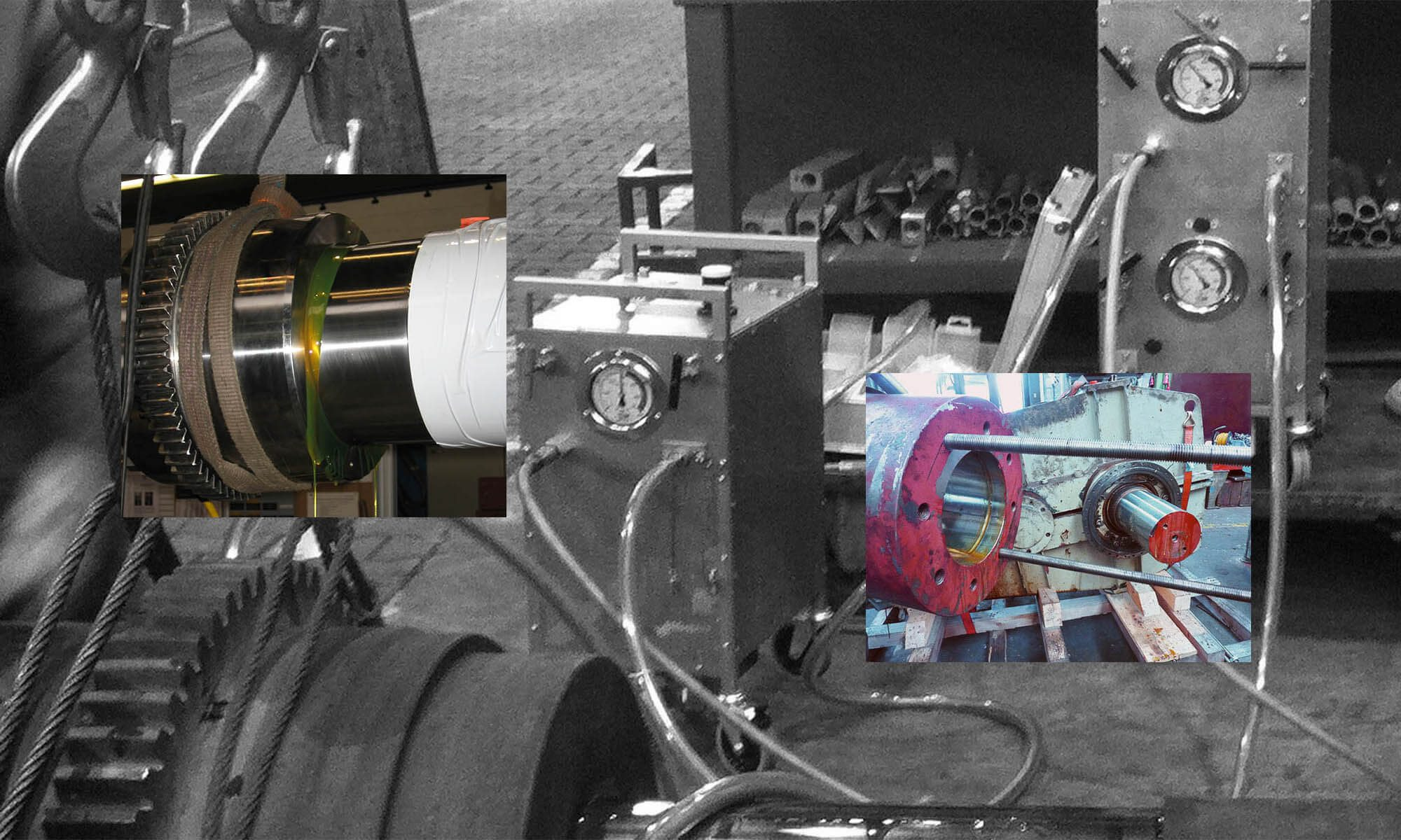 PTG Pressure Technology
